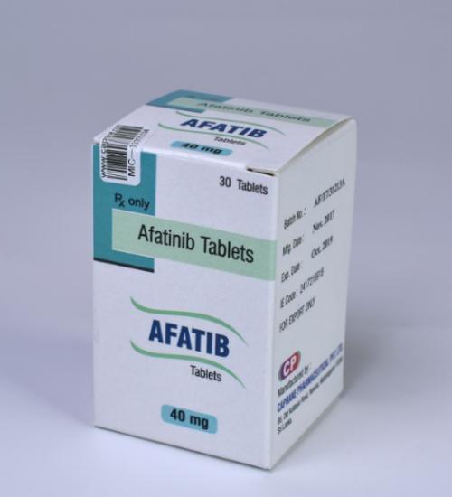 Afatinib 40mg