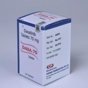 Dasatinib-70mg