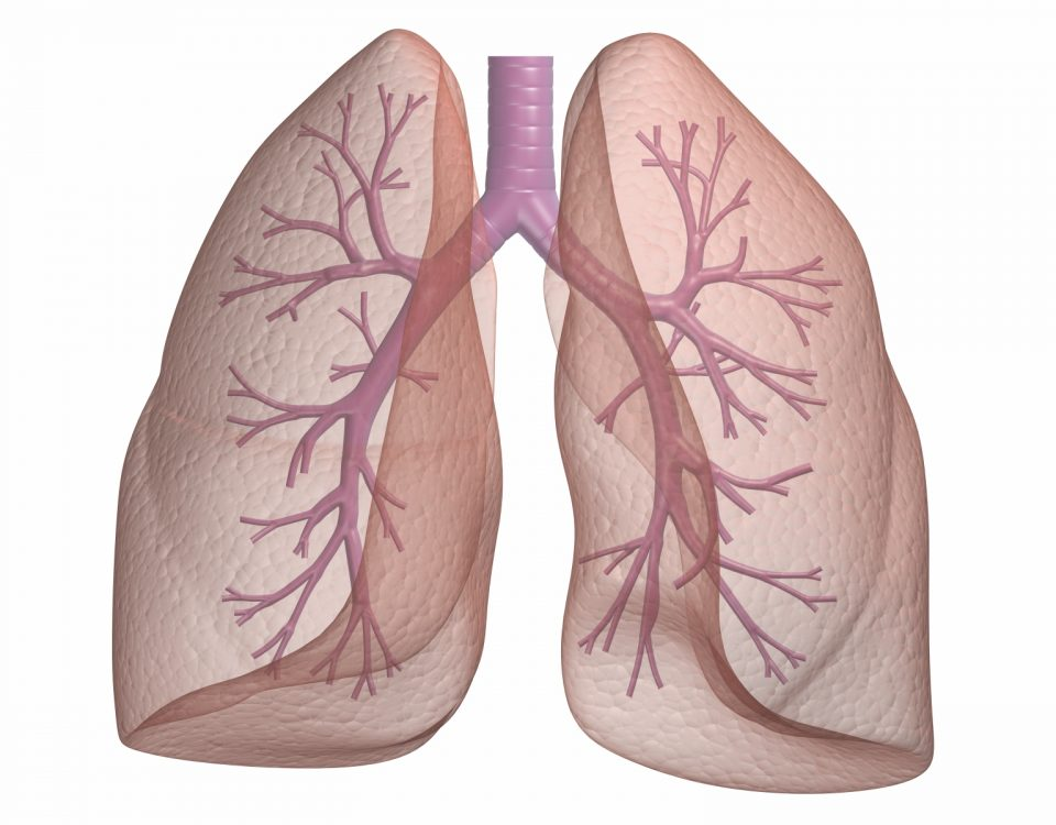 healthy lung cancer
